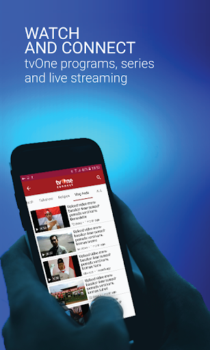 tvOne Connect - Official tvOne Streaming 3.0.1 screenshots 4
