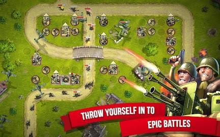 Toy Defense 2 – strategy Screenshot 13