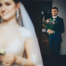 Wedding photographer Oleksandra Pokhodzhay (lesjamark). Photo of 26.05.2017