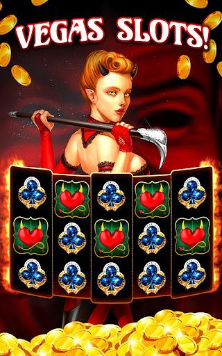 Wild Devils Slot Machines