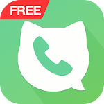 TouchCall - Free International Calls & WiFi Calls 1.3.3638 (AdFree)