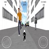 Ninja Cat Run Android APK Download Free By Nincats