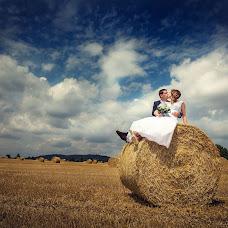 Wedding photographer Libor Dušek (duek). Photo of 04.08.2017