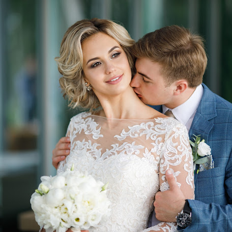 Wedding photographer Anton Korovin (AntonK). Photo of 19.03.2018
