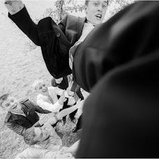 Wedding photographer Vitaliy Klimov (klimovpro). Photo of 15.12.2012
