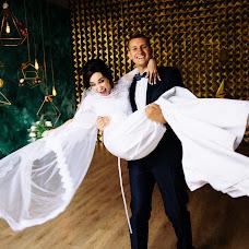 Wedding photographer Viktoriya Moteyunayte (moteuna). Photo of 27.08.2017