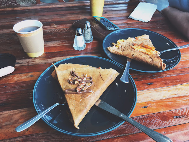 Photo from The Crepe Place