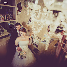 Wedding photographer Vadim Belovolov (omskwed). Photo of 30.03.2013