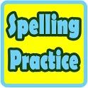 Kids Spelling Practice icon
