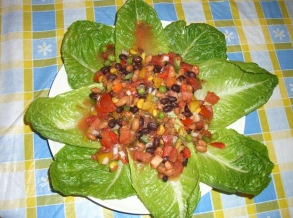 Moms Salad Salsa Recipe