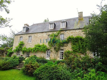 hôtel particulier à Guingamp (22)