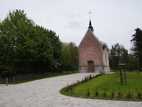 Photo: Chapelle à Obourg