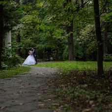 Wedding photographer Dmitry Naidin (Naidin). Photo of 11.11.2015