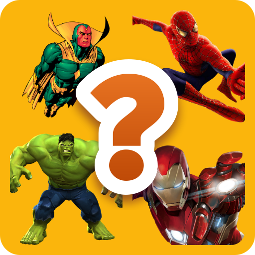 Avengers Infinity Wars (Marvels) Quiz