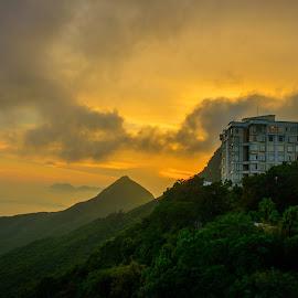 by Newson Leong - Landscapes Sunsets & Sunrises