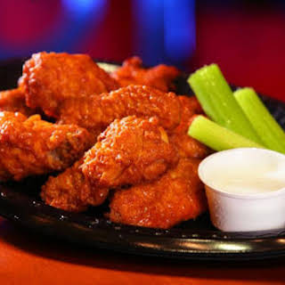 Weight Watchers Buffalo Chicken Wings.
