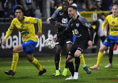 """Danijel Milicevic : """"Je suis sur le banc pour le moment, mais je connais le foot, et tout peut aller très vite"""""""