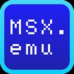 MSX.emu 1.5.37 (ARMv7) (Paid)