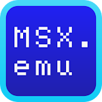 MSX.emu Icon