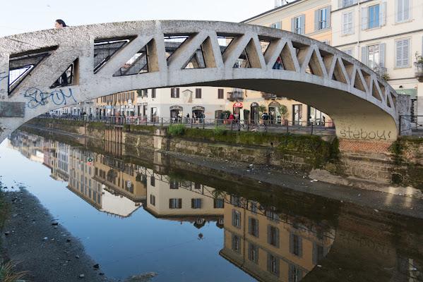 Il Ponte di Olaf