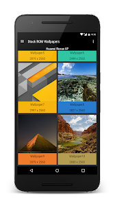 Walloid Pro: HD Wallpapers v2.3.9