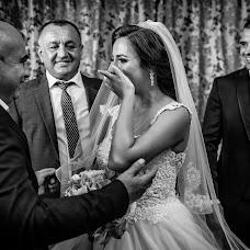 Wedding photographer Calin Dobai (dobai). Photo of 09.10.2018