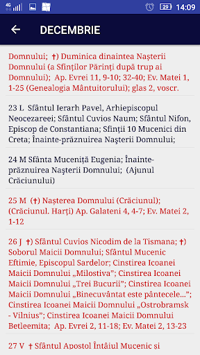 calendar ortodox august 2020