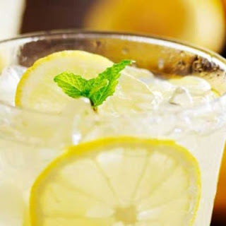 Make Lemon Drop Cocktail -Created by Chris Asay (published with permission).