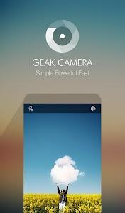 GEAK Camera v1.0.16118