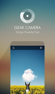 GEAK Camera Screenshot