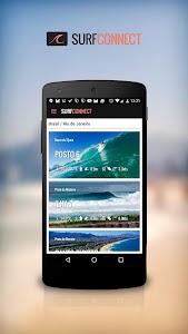 SurfConnect screenshot 0