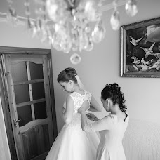 Wedding photographer Tetyana Stasyuk (tasya). Photo of 07.06.2016