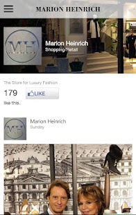 Marion Heinrich- screenshot thumbnail