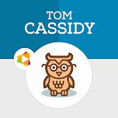 Happiness, Self Confidence, Passion by Tom Cassidy