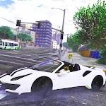 Car Driving Class Simulator 3D:Free Driving School icon
