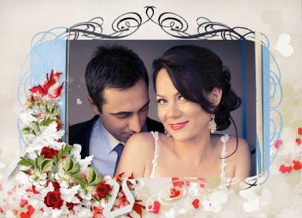 Romantik Fotorámečky - náhled