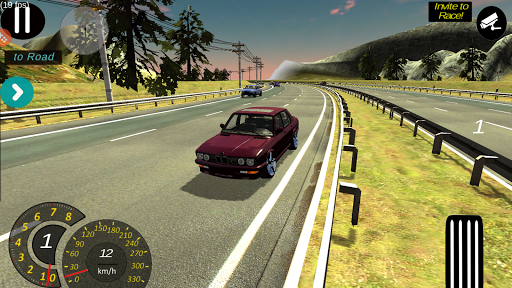 Car Parking Multiplayer  captures d'u00e9cran 1