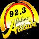 WEB RADIO ATITUDE FM 92,3