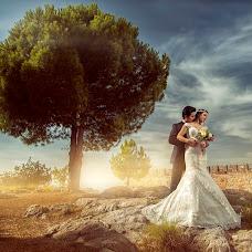 Wedding photographer Ahmet Karagöz (ahmetkaragoz). Photo of 12.10.2015