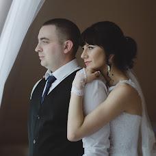 Wedding photographer Yuliya Kravchenko (yuliyaphoto). Photo of 26.05.2017