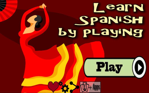 Learn Spanish by playing android2mod screenshots 1