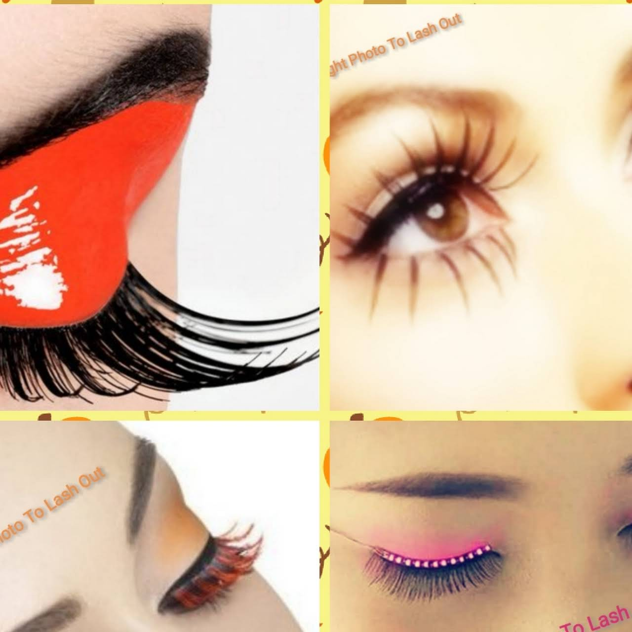 Lash Out Lash Salon In Corunna Ontario