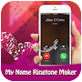 My name ringtone maker pro APK icon