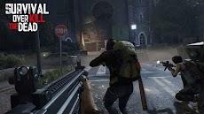 Overkill the Dead: Survivalのおすすめ画像1