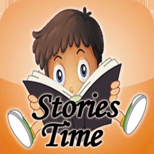 Stories Time 漫畫 App LOGO-硬是要APP