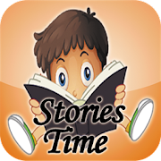 Stories Time  Icon