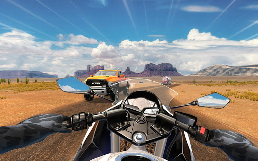 Motorcycle Rider 1.7.3125 screenshots 13