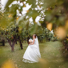Wedding photographer Oleg Reznichenko (deusflow). Photo of 15.12.2017
