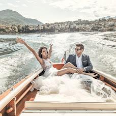 Wedding photographer Daniela Tanzi (tanzi). Photo of 24.04.2018