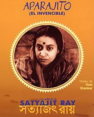 Aparajito. El invencible (1957, Satyajit Ray)